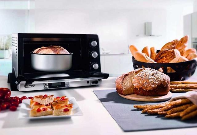 烘焙新手如何选购烤箱?让你一招制胜,不走弯路!
