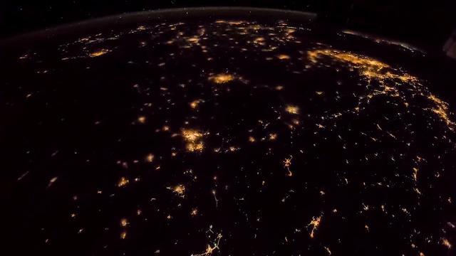上海夜景图片唯美图片