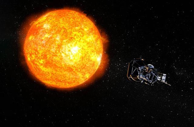 会不会有一颗行星一向躲在太阳的后面