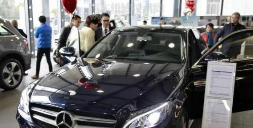 车企内部员工买车可以优惠多少?