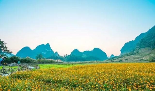 广西的这座避暑小城,不输桂林却