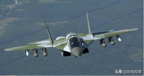 美国警告印度:不准买米格29和苏30,否则就等着被制裁