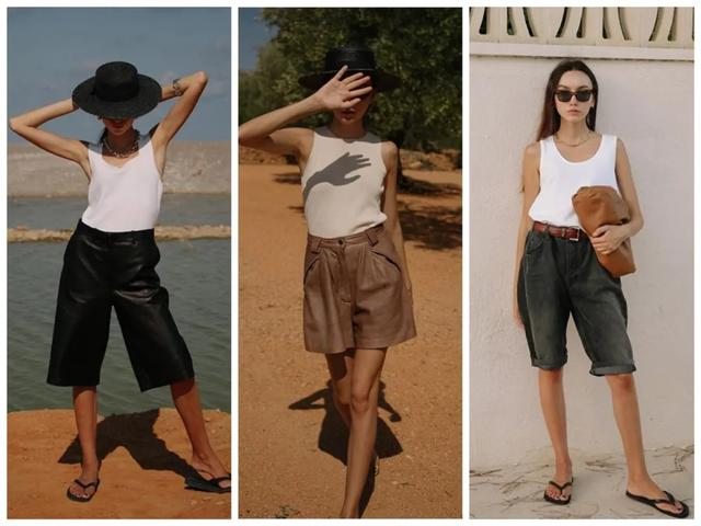 今夏第一条神裤!经典百年,江疏影、万茜、沈梦辰都在穿