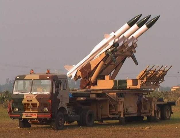 印度先进防空系统已部署拉达克?专家提醒,中国不能再沉醉于62年