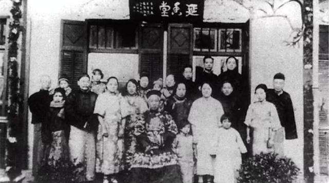 日本女性嫁给康有为