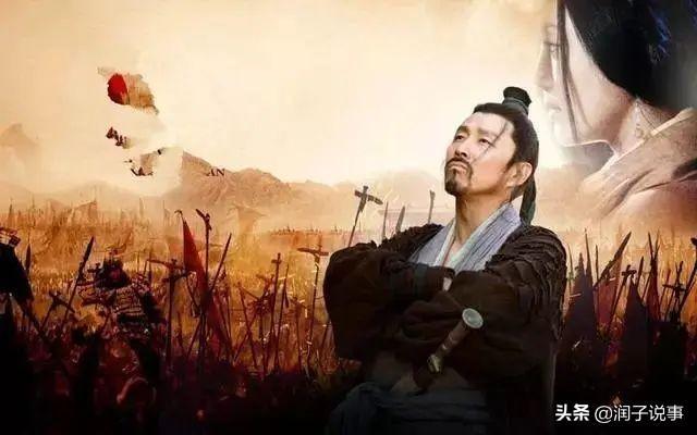 刘邦死前才明白当年乌江岸边,项羽为何不渡江逃生!