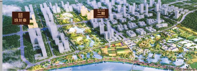 全城瞩目潼湖红盘!两站到深圳一站到东莞国家重点打造广东新硅谷