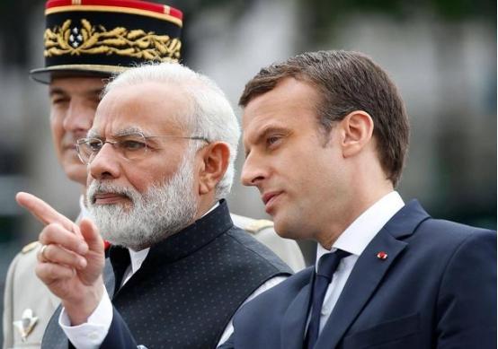 """印度只看到表面情况!""""五常""""中三国支持印度,实则暗中互相较劲"""