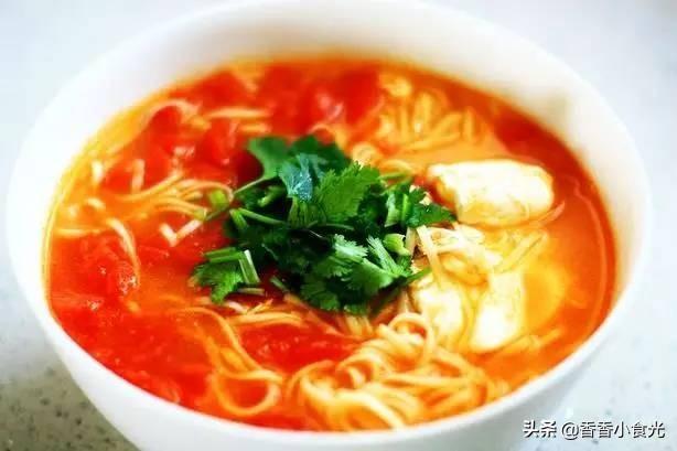 家常汤面条做法大全有哪些?_手机搜狐网