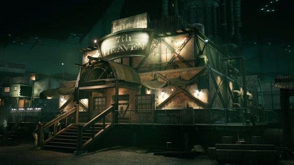 《最终幻想7 重制版》冷饭热炒的终极奥义,就是做一笔漂亮的加法