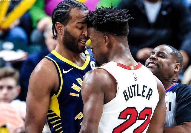 【影片】老派球員風骨!Butler喊話Warren,將率隊拿下兩場勝利,用實力說話!