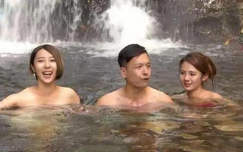对于男女混浴温泉这样的事是应该支持还是反对-第1张图片-IT新视野