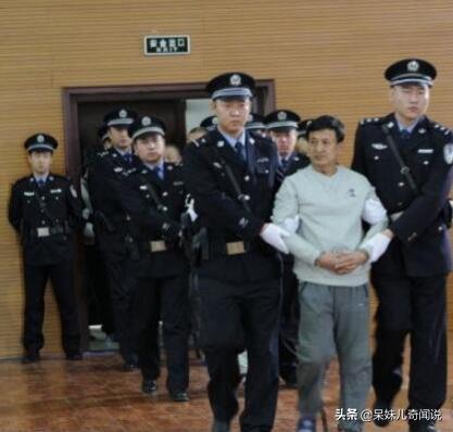 中国最牛盗墓贼姚玉忠,盗取文物价值达5亿(已经被执行死刑)
