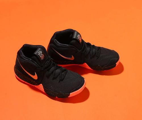 全掌 Zoom 却颠覆三观!Nike 最新篮球鞋曝光,还真有点东西