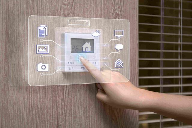"""从""""智能""""到""""智慧"""",萤石发布全新EZIoT平台及企业萤石云"""