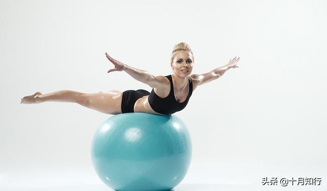 健身為什麼要練核心?如何才能提高核心能力,核心能力又是什麼?
