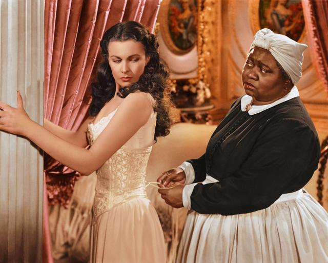 为什么好莱坞经典电影《乱世佳人》再次引发争议?