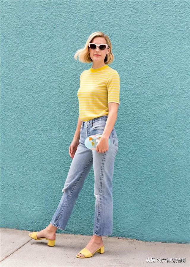 """女人过了30岁该追求品质了,有这几双""""经典鞋""""足以,知性又大气"""