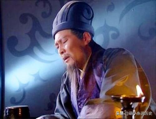三国演义中的蜀汉三杰分别是谁,刘备能有如此成就全凭他们三人