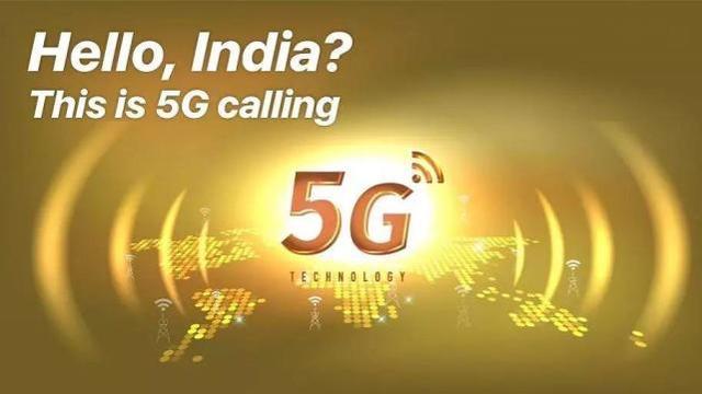英国刚禁华为,印度首富宣布成功研发5G,预计明年实现全球部署