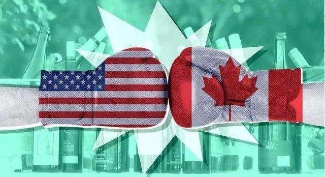 损失已达50亿!加拿大彻底顶不住了,喊话中方网开一面