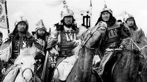 成吉思汗一生之中一共有多少个后妃?