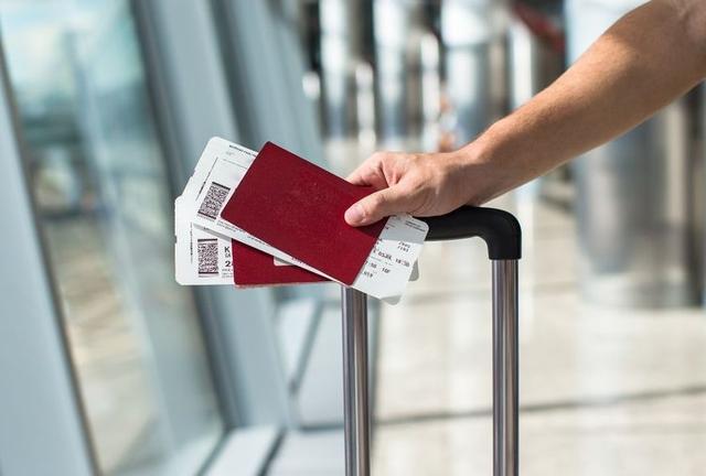 这张限量版登机牌,只属于你们!