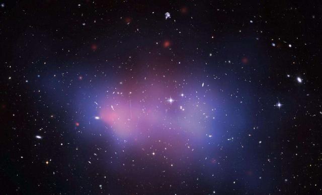 有人吗,试图计算宇宙中地外生命存在的可能性十分复杂