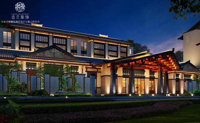 酒店装修设计施工「厦门豪佳居装饰工程供应」 - 黔东南信息港