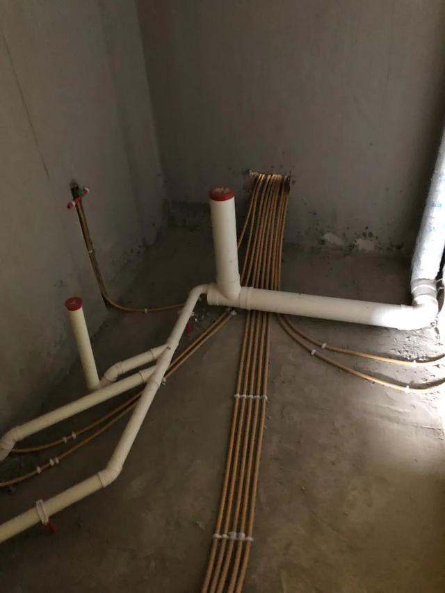 卫生间二次排水有多重要?等漏水你就知道了