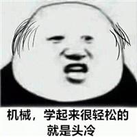 王刚和珅gif表情包