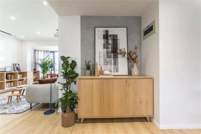 80平米两室一厅简约小户型6万装修 畅享小资生活(附详细报价)