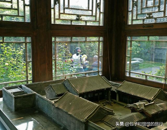 史家胡同博物馆的人情味儿,这是要让老北京们落泪的节奏!