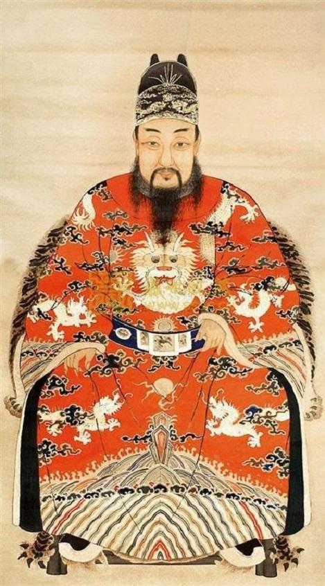 设东厂,重启锦衣卫,均始于这位皇帝:明代自创刑法之东厂与西厂