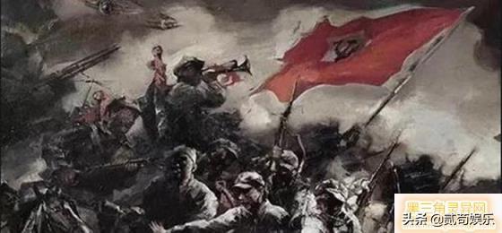 血战湘江,红军长征路上最悲壮的一页