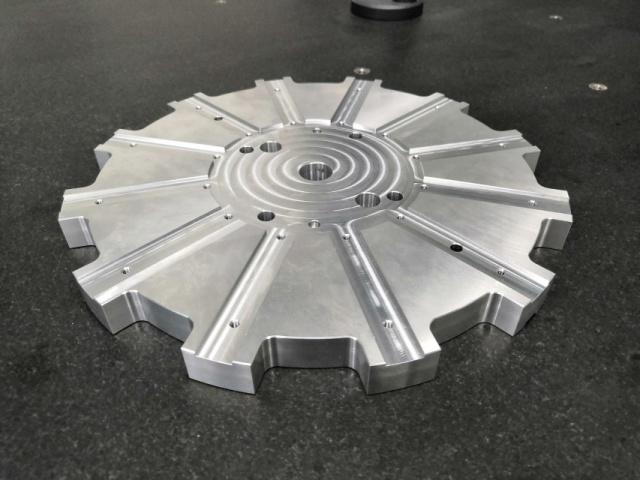 减少铝件加工变形的工艺措施和操作技巧