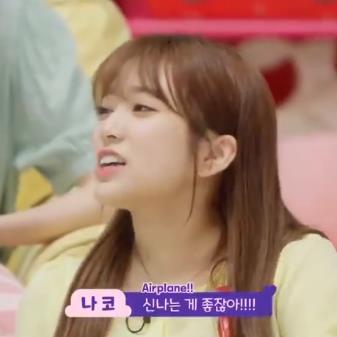 真的非常可爱的,女团爱豆说韩语的语气