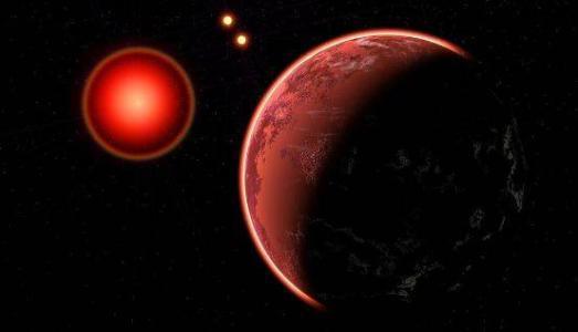 理想很丰满,现实佷骨感,4.2光年之外的星球真的值得我们投奔吗