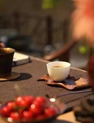 茶器与茶具