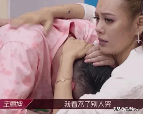 阿kenn老师真是太难了,10年前被郁可唯泼水,现在又被姐姐们气哭