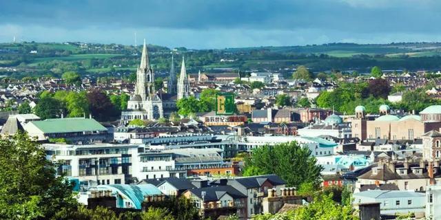 美国房地产集团200万欧元收购了爱尔兰都柏林214套私人公寓