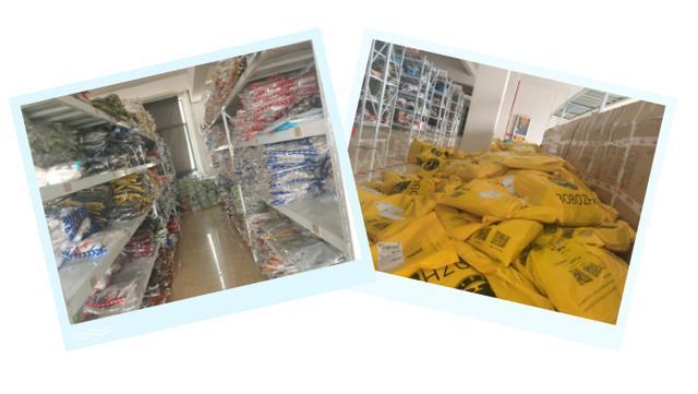 博博猪:用自身独有品味发展壮大 快麦ERP全面响应助力店铺发展