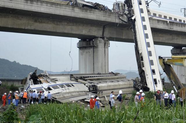 中国能很快地建造高铁,美国却建不起来,因为中国劳动力很便宜?