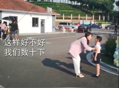刘涛回应拍戏时念数字,直言台词就是数字,怒斥造谣者