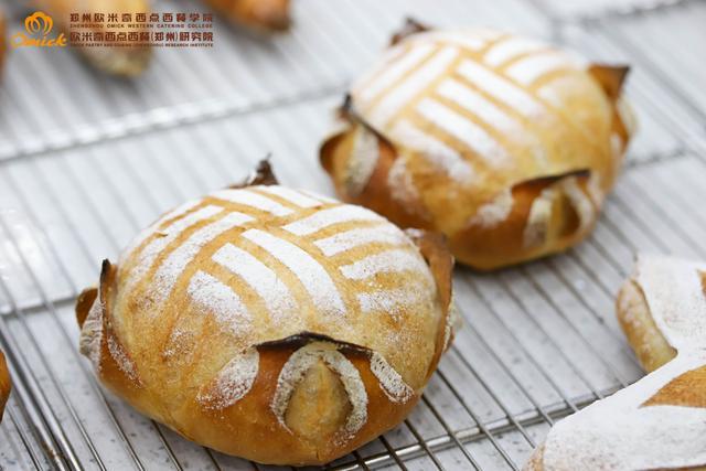 學習面包烘焙的注意事項,趕緊收了吧