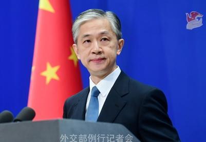外交部:北斗已覆盖二百多个国家地区,服务中国更服务世界