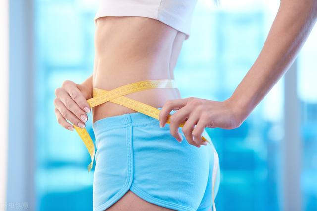 脂肪和肌肉对比图