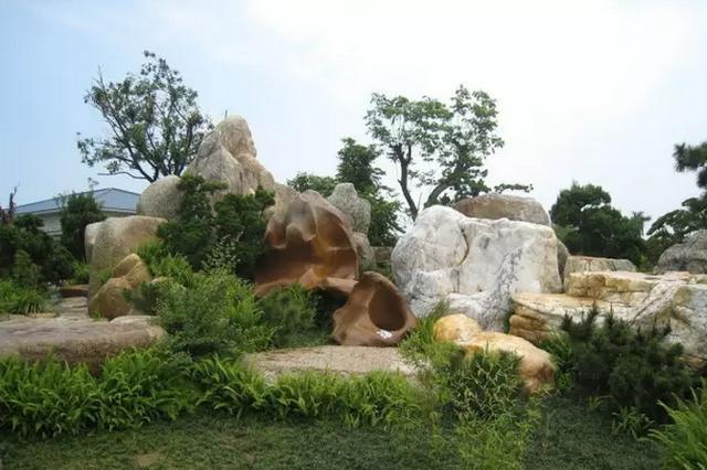 城市园林景观设计特点
