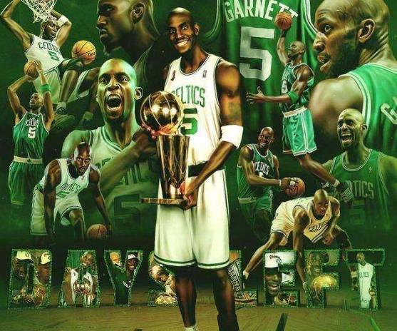 07年灰狼宣佈,要交易31歲的Garnett,你知道其餘29隊反應有多瘋狂嗎?-籃球圈