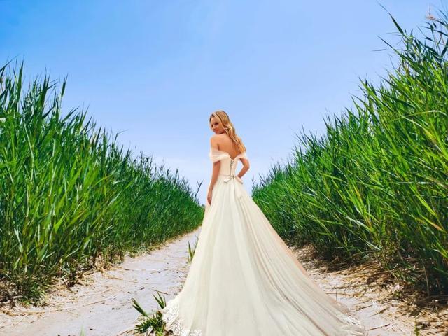家门口就能拍婚纱照?你的外景拍摄地选对了吗?